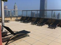 Royal Botania - O-Zon #RoyalBotania #Outdoor #Furniture #Lounger #Luxury #Rooftop