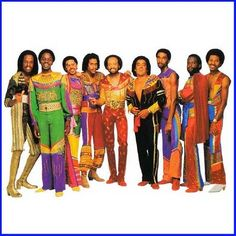 Earth, Wind & Fire.  Greatest band of all time