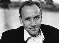 Hakan Nesser - Swedish Crime Fiction Author