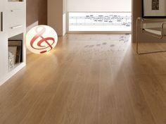BLANC OAK. Laminate flooring , AC5, Class of use 33, water resistant, fire resistant, antistatic and suitable for underfloor heating installation.  Perfect to get a feel of natural wood. #floor #flooring #finsahome #wood #interiordesign #design #trend #art #decor #diy #parquet