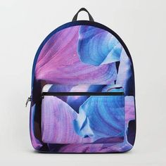 New backpacks for school and freetime !  #society6 #artsy #people #girls #bakpack