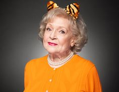 """Betty White: """"I don't know how people can get so anti-something. Mind your own business, take care of your affairs, and don't worry about other people so much."""""""