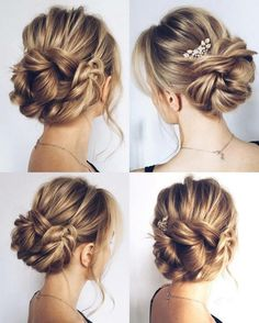 Excellent Wedding Hairstyles for Long Hair from Tonyastylist / www.deerpearlflow… The post Wedding Hairstyles for Long Hair from Tonyastylist / www.deerpearlflow…… appeared first on New Hairstyles . Wedding Hairstyles For Long Hair, Wedding Hair And Makeup, Bride Hairstyles, Hair Wedding, Chignon Wedding, Bridesmaids Hairstyles, Hairstyles Videos, Wedding Hair With Veil Updo, Hairstyle Wedding