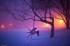 Сотни балерин по всему миру разделись для грандиозной фотосессии - новости жизни: ruposters.ru