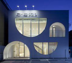 Pony Pediatric Dental Clinic,© Keisuke Miyamoto