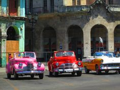 Cuba is the largest island of the west Indies group inside the Caribbean sea, it located between the Cayman Islands and the Bahamas, Havana is the capital you can find all that & more on http://www.4urbreak.com/