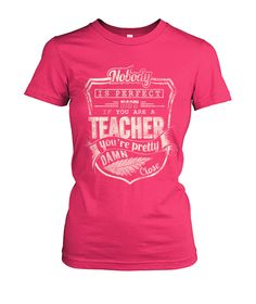 If You Are A Teacher