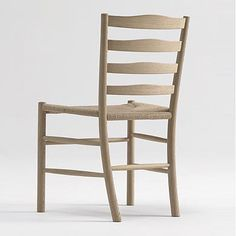 Kirkestolen, designet af Kaare Klint Outdoor Chairs, Outdoor Furniture, Outdoor Decor, Interiors, Home Decor, Garden Chairs, Interior Design, Decorating, Home Interior Design