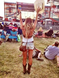 Country Thunder 2013
