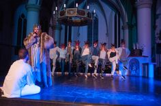 Home - Musical Producties Gaanderen Jesus Christ Superstar, Musicals, King, Concert, Recital, Festivals, Musical Theatre