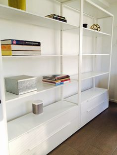 Fjalkinge shelving