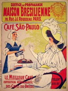 """French Posters """"Maison"""" - Southwest Gallery: Not Just Southwest Art."""