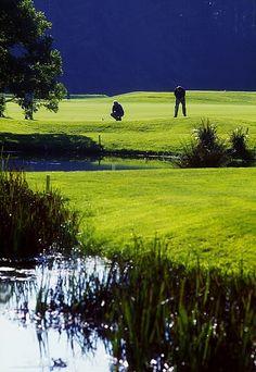 Rathsallagh Golf Club, Co Wicklow