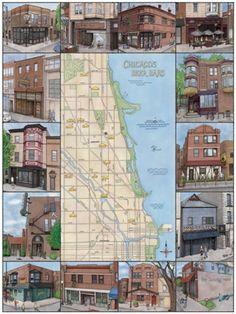 Best Beer Bars in Chicago