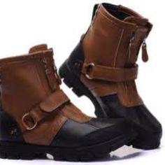 Polo Boots Polo Boots Men, Mens Boots Fashion, Mens Fashion Blog, Dress With 033ac8cc74e6