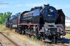 Vienna/Heiligenstadt Vienna, Train, City, Strollers, Trains