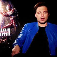 Sebastian Stan: interviews