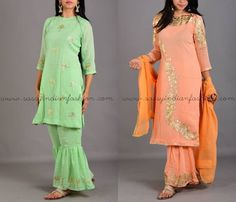 Indian Ethnic Wear Boutiques