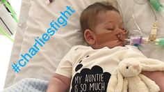In London: Hospital grants extra time on life support for sick baby