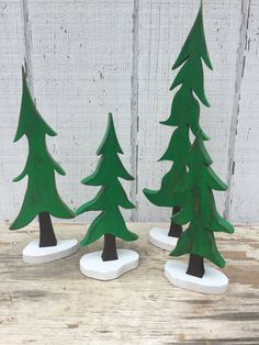 Hey, I found this really awesome Etsy listing at https://www.etsy.com/listing/466738562/whimsical-christmas-trees-sold