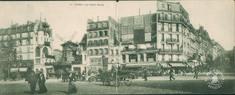 Moulin Rouge 1903  #moulinrouge #paris #montmartre