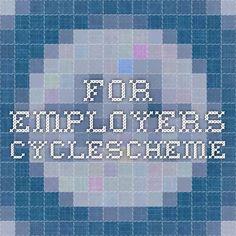 For employers - Cyclescheme. Cheaper bikes!