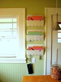 Resolutions by Trisha Brink Design, via Flickr