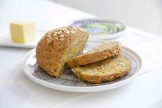 The Brown Paper Bag | RYE AND SPELT SODA BREAD
