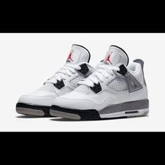 50 Best Jordan 4 s Gang images  d2519569e