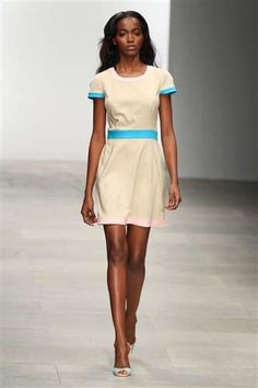 Issa Spring 2012 Collection