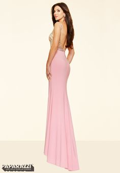 Prom Dresses by Paparazzi Prom - Dress Style 98102