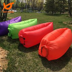 SWIFT+Outdoor®Inflatable+hangout+Air+Sleep+Camping+Bed+Beach+Sofa+Lounge+Lazy+Chair+Only+Need+10+Seconds+Sleeping+bags+–+USD+$+54.99 http://whymattress.com/lamzac-hangout-reviews