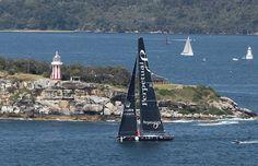 perpetual loyal- Photo Gallery: CYCA Bird Island Race - Cruising Yacht Club of Australia