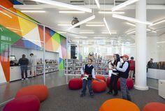 Designing Libraries That Encourage Teens to Loiter - Amanda Erickson - The Atlantic Cities