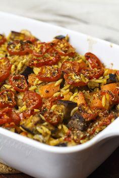 Rice Recipes, Veggie Recipes, Lunch Recipes, Pasta Recipes, Great Recipes, Vegetarian Recipes, Cooking Recipes, Healthy Recipes, Mozzarella