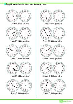 4. Sınıf Günlük Ödevler 2. Dönem 3. Hafta   Sınıf Öğretmenleri İçin Ücretsiz Özgün Etkinlikler Word Search, Diagram, Words, Horse