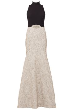 Ionic Gown by Theia for $175   Rent The Runway