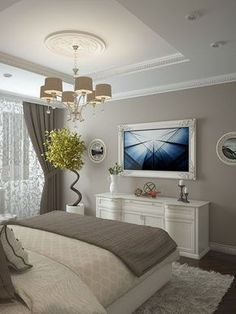 Do you want to have a cozy yet artistic master bedroom but are confused to choose the perfect look? Well, we got 20 master bedroom ideas Master Bedroom Design, Home Decor Bedroom, Modern Bedroom, Bedroom Ideas, Bedroom Simple, Bedroom Rustic, Bedroom Designs, Bedroom Layouts, Suites