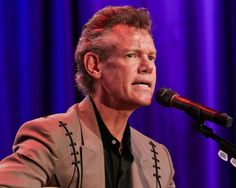 Randy Travis Announces Sobriety Sober Celebrities, Celebs, Randy Travis, Alcohol Quotes, Sobriety, Helping Others, Orchestra, Recovery, The Voice