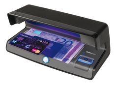 Vals geld detector #Safescan model 70 uv zwart #DKVK