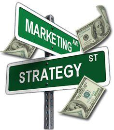 The Modern Marketing Strategy (http://raghupro.com/the-modern-marketing-strategy/)