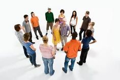 Activities for Adults, including Trust Building and Self-Discovery activities