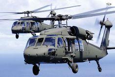 Black Hawk Helicopter | Black Hawk by Cyberstorm