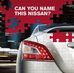 Here's a little something to get your mind gears spinning!  Name that#Nissan!   #AnciraNissan #SanAntonio Downtown San Antonio