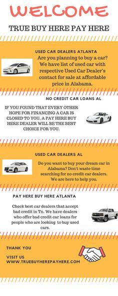 No Credit Check Car Dealers >> Justinbennett Justinbennettweb On Pinterest