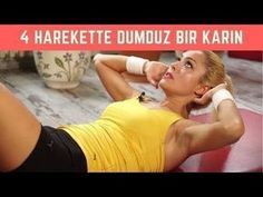 10 Minute Ab Workout For Women Ideas Hiit, Cardio, Best Workout Plan, Training Fitness, Health Fitness, Flat Belly Workout, Workout Bauch, Flexibility Workout, Keep Fit