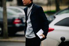 Le 21ème / Marco Lau | Paris  #Fashion, #FashionBlog, #FashionBlogger, #Ootd, #OutfitOfTheDay, #StreetStyle, #Style
