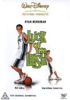 The Luck of the Irish awww my Disney channel movies Old Disney Channel Movies, Disney Original Movies, Disney Channel Original, St Patrick's Day Movies, Childhood Movies, Old Movies, Disney Movie Posters, Disney Movie Quotes, Disney Movies