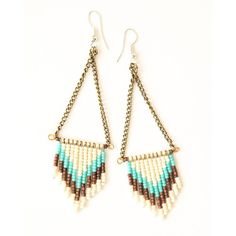 Let's just make these appear in my jewelry box, please:)