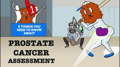 Worry no more, with this Picmonic on Prostate Cancer Assessment you'll ace your next exam and recall these facts when you're a practicing clinician!
